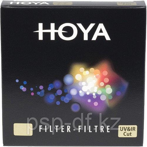 Фильтр Hoya 67mm UV and IR Cut