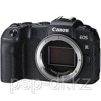 Фотоаппарат Canon EOS RP Body + Adapter Viltrox EF-EOS R