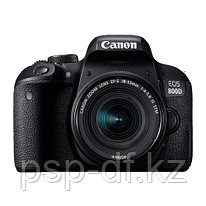 Фотоаппарат Canon EOS 800D kit 18-55mm f/4-5.6 III