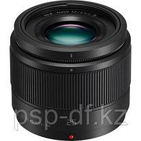 Объектив Panasonic Lumix G 25mm f/1.7 ASPH.