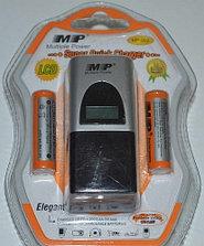 Интеллектуальное зарядное устройство MP902