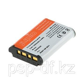 Аккумулятор Jupio NP-BX1 для Sony