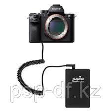 Jupio PowerVault DSLR NP-FW50 - 28 Wh для Sony