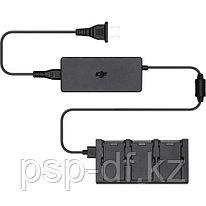 Зарядный хаб для аккумуляторов Dji Spark (Part 5)