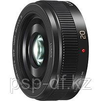 Объектив Panasonic Lumix G 20mm f/1.7 II ASPH.