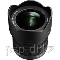 Объектив Panasonic Lumix G Vario 7-14mm f/4 ASPH.