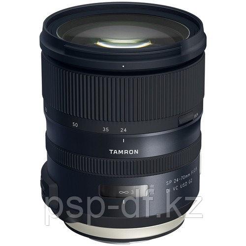 Объектив Tamron SP 24-70mm f/2.8 Di VC USD G2 для Canon