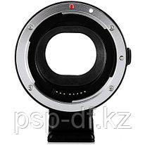 Переходник Viltrox EF-EOS M (Canon EF на EOS M)