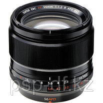 Объектив Fujifilm XF 56mm f/1.2 R APD