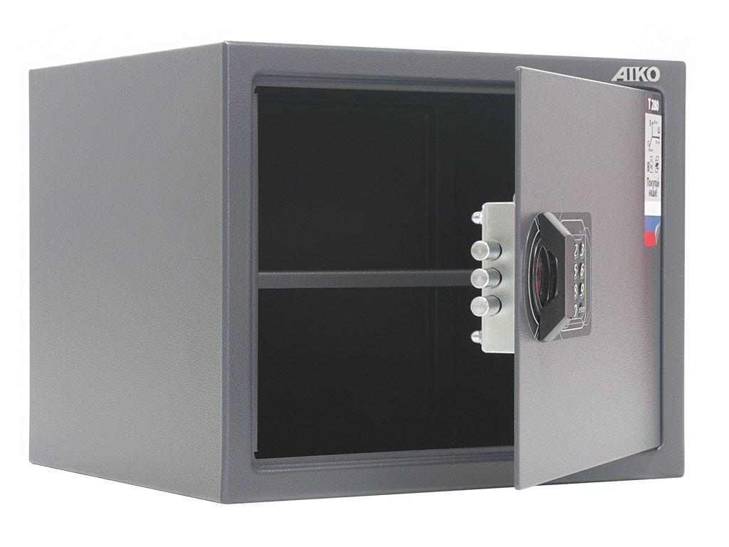 Мебельный сейф T-280 EL