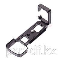 L-Bracket Quick Release Plate для Sony A6300/A6500