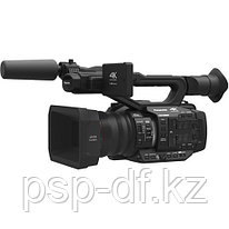 Видеокамера Panasonic AG-UX180 4K + аккумулятор Jupio VW-VBD98