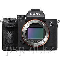 Фотоаппарат Sony Alpha A7 III Body