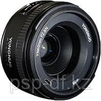 Объектив Yongnuo Yn 40mm F2.8 для Nikon