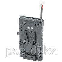 CAME-TV V-Mount Battery Plate для Blackmagic Design URSA Mini