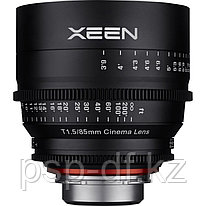 Объектив Samyang Xeen 85mm T1.5 Canon EF