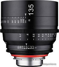 Объектив Samyang Xeen 135mm T2.2 Canon EF