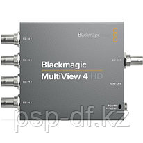 Конвертер Blackmagic Design MultiView 4 HD