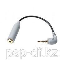 Адаптер Boya BY-CIP2 для подключения микрофона к смартфону