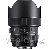 Объектив Sigma 14-24mm f/2.8 DG HSM Art для Canon