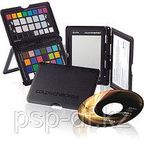 Цветовая шкала X-Rite ColorChecker Passport Photo