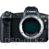 Фотоаппарат Canon EOS R Body + Mount Adapter EF-EOS R