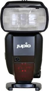 Вспышка Jupio 600 HSS E-TTL II для Canon