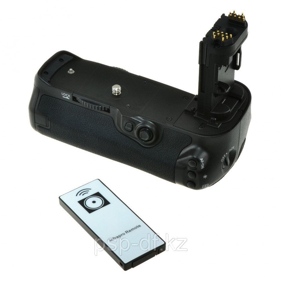 Батарейный блок Jupio BG-E16 для Canon 7D Mark II