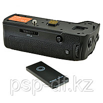 Батарейный блок Jupio DMW-BGGH5E для Panasonic GH5 / GH5S