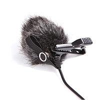Ветрозащита Boya BY-B05 для петличного микрофона (3 шт.)
