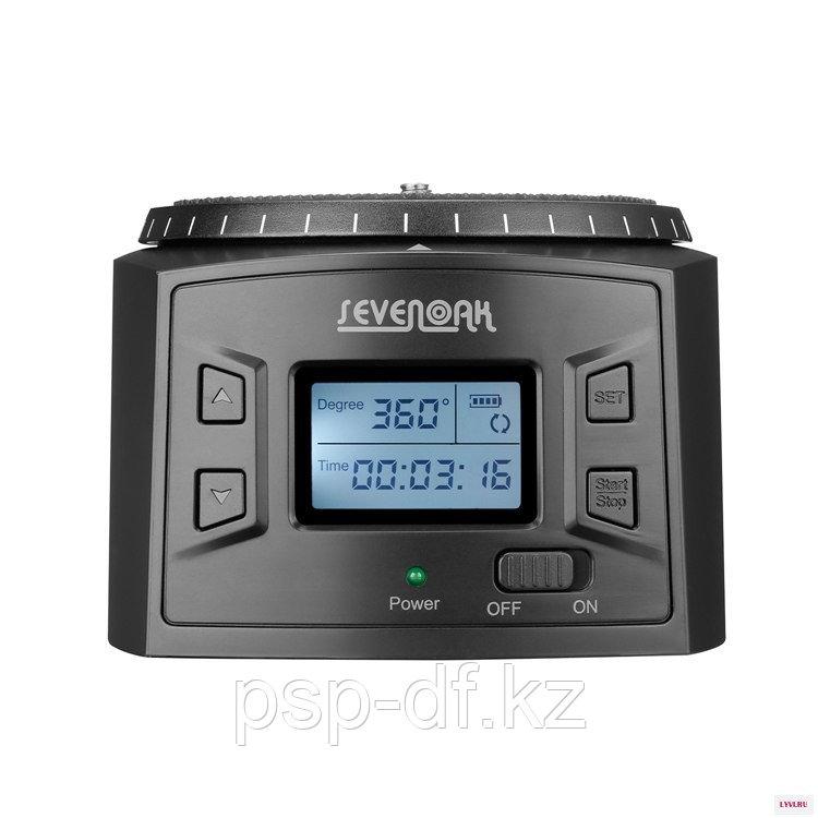 Электронная панорамная головка Sevenoak SK-EBH2000