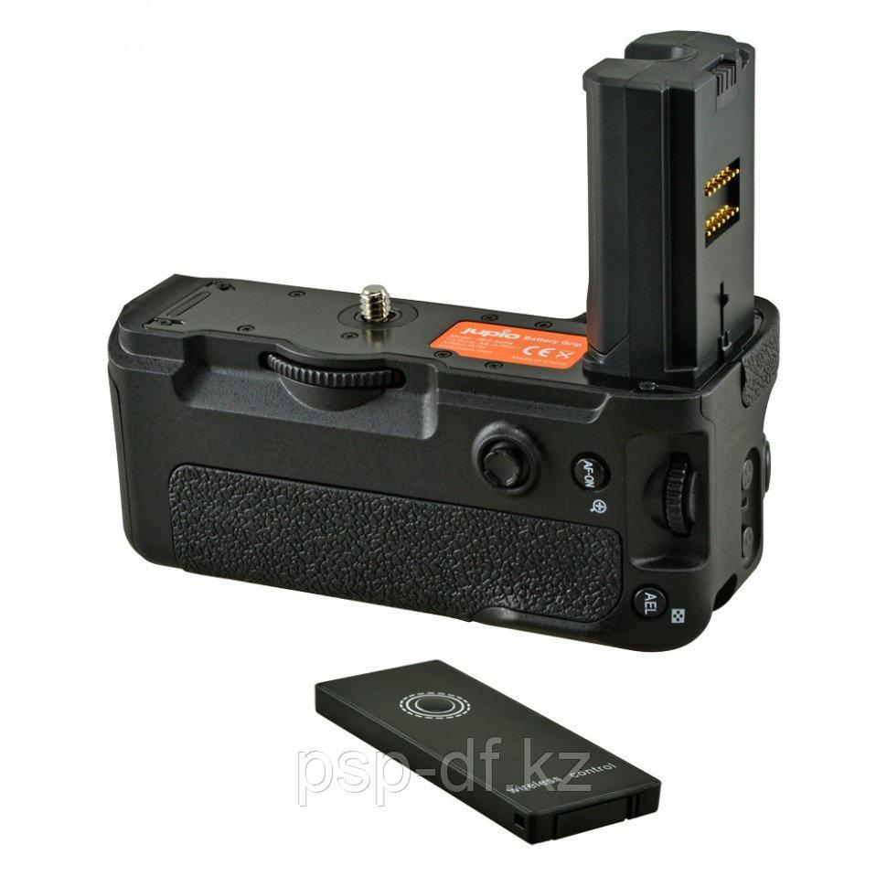 Батарейный блок Jupio для Sony A9 / A7III / A7R III / A7M III (VG-C3EM)