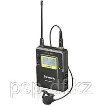 Передатчик TX9 с петличкой для системы UwMic9