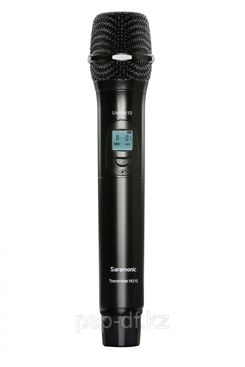 Репортерский радио Saramonic HU9 для системы UWMIC9
