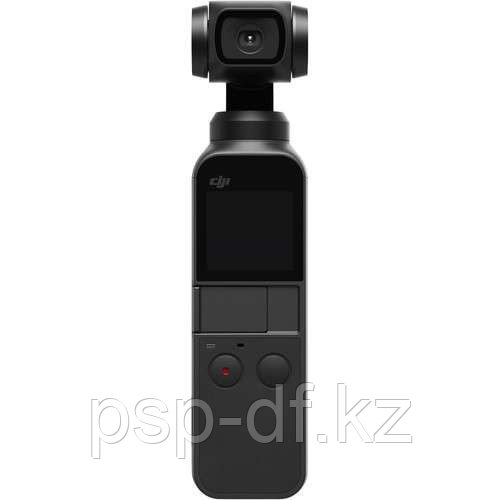 Электронный стабилизатор DJI Osmo Pocket