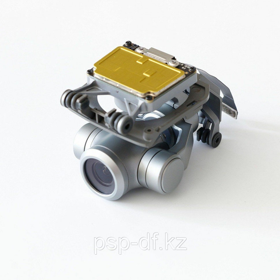 Камера на Mavic 2 Zoom Gimbal and Camera