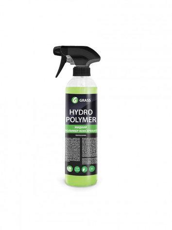 Жидкий полимер «Hydro polymer» professional с проф тригером, фото 2