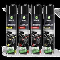 Очиститель-полироль пластика для наружных частей Dashboard Cleaner