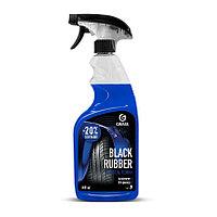Полироль для шин Black Rubber