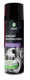 Смазка проникающая многофункциональная Lubricant Multifunctional  , фото 2