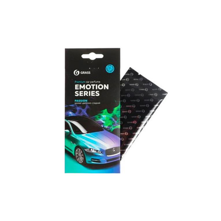 Ароматизатор воздуха картонный Emotion Series Euphoria