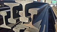 Рельс рудничный 43 тип Р43 10,49-12,5 м ГОСТ 7173-54 Т1 (Н) новый