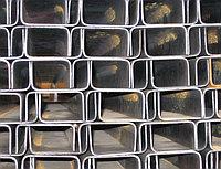 Швеллер гнутый стальной 80х40х3 09Г2С-6, 09Г2С-12, 09Г2С-15, 14Г2АФ, 40Х, ст10, ст20, ст35, ст45