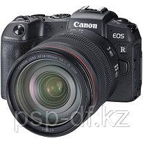 Фотоаппарат Canon EOS RP kit RF 24-105mm f/4L IS USM + Mount Adapter EF-EOS R гарантия 2 года!!!