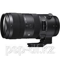 Объектив Sigma 70-200mm f/2.8 DG OS HSM Sports для Nikon