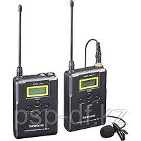 Радио петличный UwMic15 RX15+TX15
