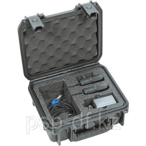 Кейс SKB iSeries для Sennheiser EW / Sony UWP / Saramonic