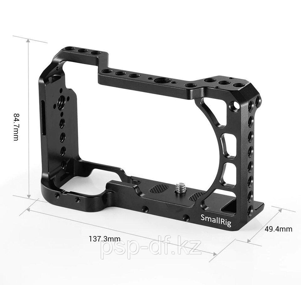 Клетка SmallRig Cage для Sony A6300/A6400/A6500 CCS2310