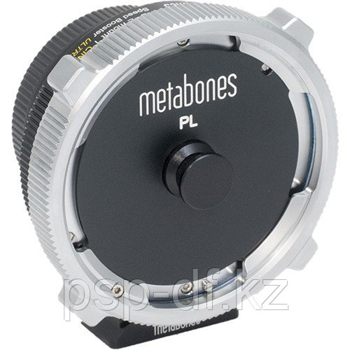 Переходник Metabones PL to Sony E-Mount T CINE Speed Booster ULTRA 0.71x