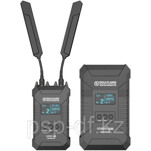 Видеосендер Hollyland Cosmo 600 Wireless HDMI/SDI Transmission System (L-Series)